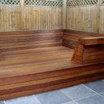 Maintaining your yard deck