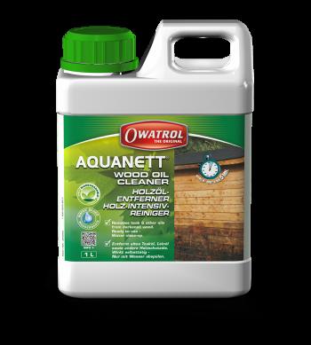 Aquanett 1L