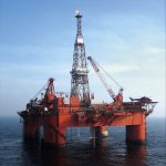 CIP on offshore platform