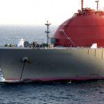 CIP on tanker