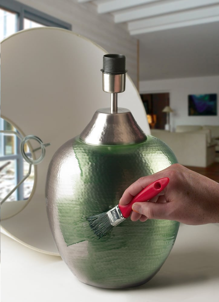 Esp Lampe2 Vernis