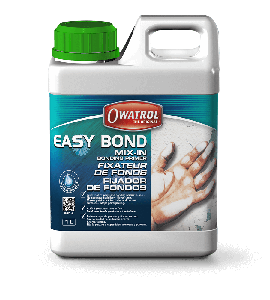 Easy bond 1L paint bonder and primer