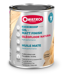 Oleofloor Natural