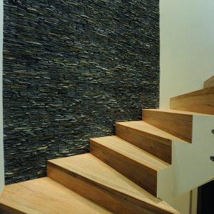 Oleofloor used on staircase image credit to jacqueline mingard