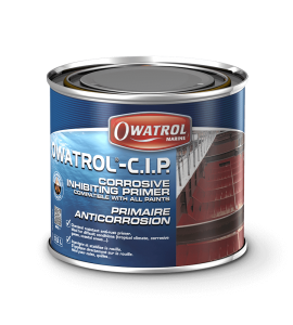 Owatrol CIP Rust-inhibiting primer