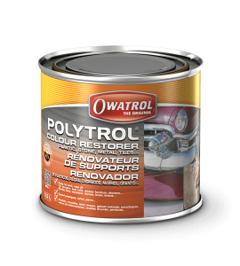 Polytrol 0.5L Color Restorer