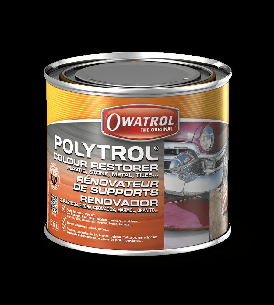 Polytrol 0.5L Color Restorer