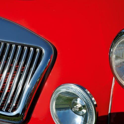 Car rust treatment & auto body repair supplies