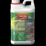 Prepdeck 2.5L Wooden deck stripper & cleaner
