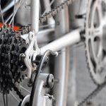 Transyl used on release gears on a bike - ©Adfields