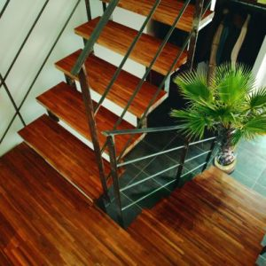Oleofloor Stairs