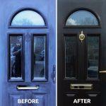 polytrol-before-after-composite-door