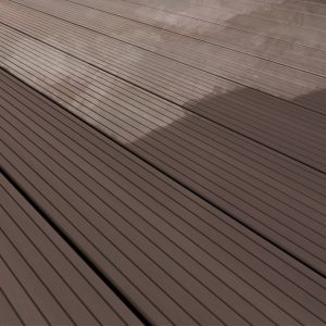 How To Clean And Maintain Composite Decking