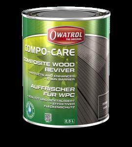 Compo-care Composite Deck Stain