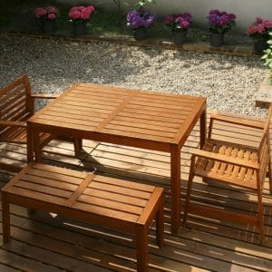 Aquadecks Outdoor furniture