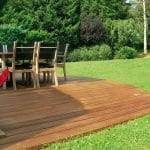 Aquadecks decking