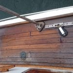 Prepdeck used on boat decking