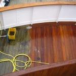 prepdeck strips a boat deck