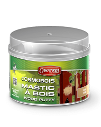 Cosmobois 2-pack wood filler