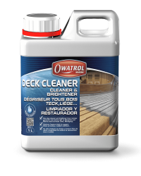 Deck Cleaner 1L