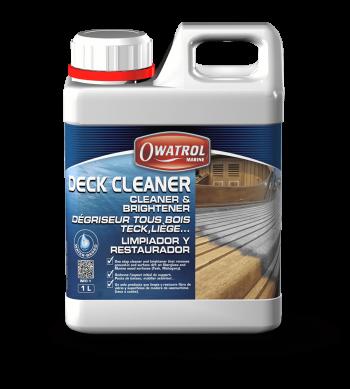 Deck Cleaner 1L