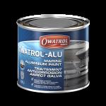 Owatrol Alu packaging