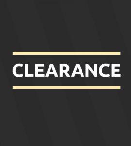 Owatrol Clearance