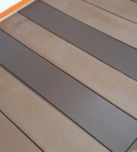 composite deck revived