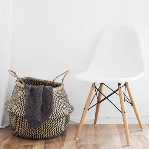 Eames Chair restoration