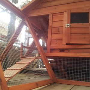 Amazing rabbit hutches