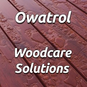 Woodcare Solutions Guide