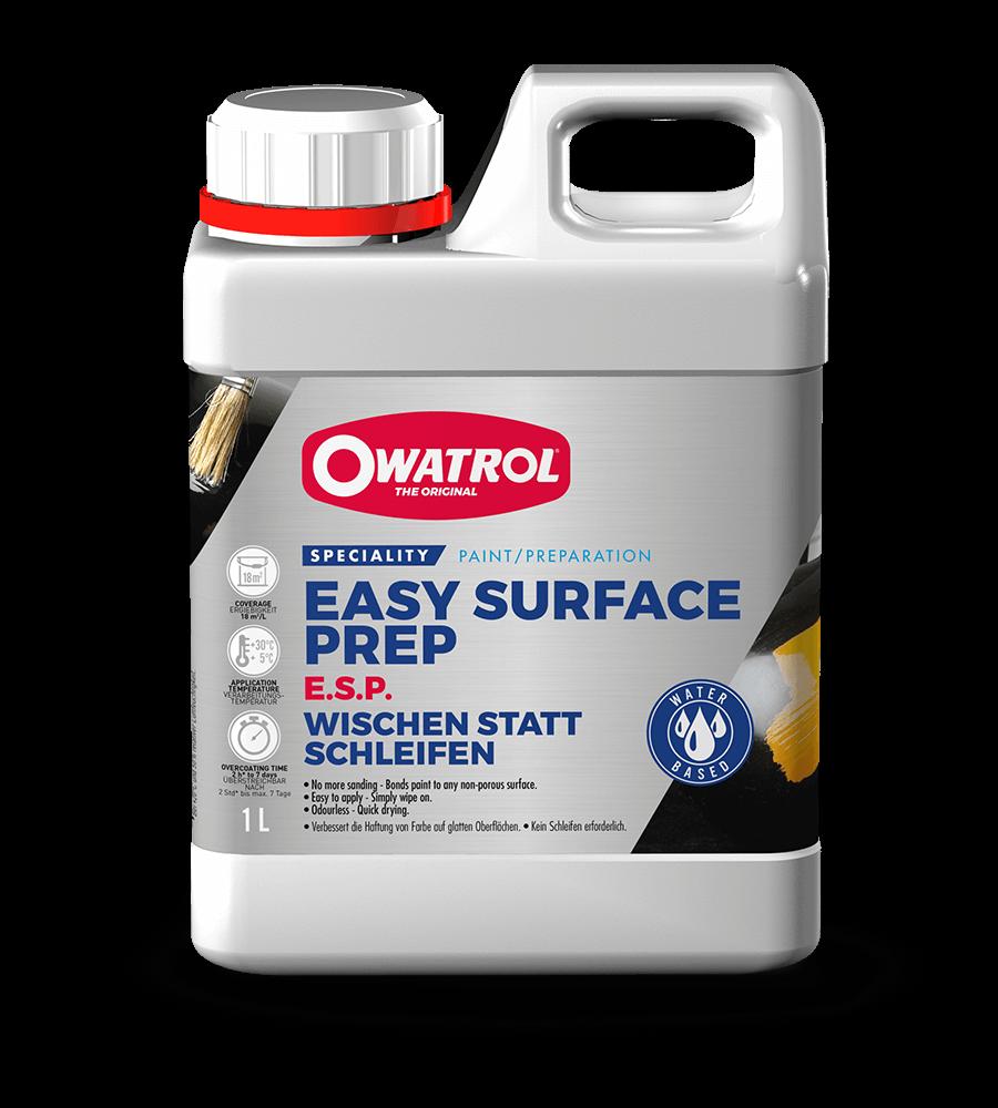 ESP packaging