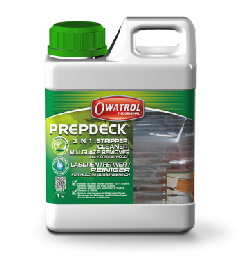 Prepdeck 1L
