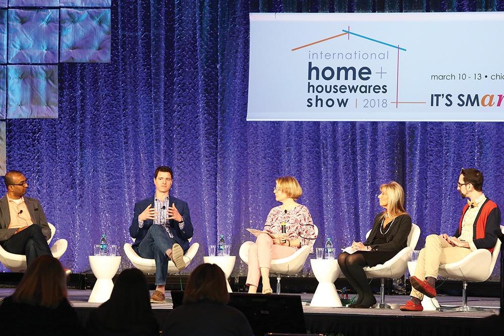 International Home Housewares Show