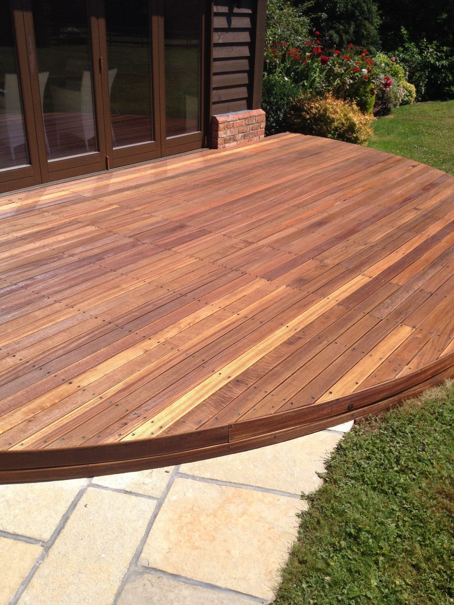 How To Lay Decking The Ultimate Guide Owatrol Usa