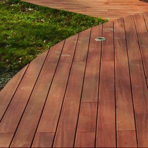 composite wood decking
