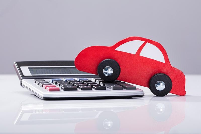 Classic car restoration budget
