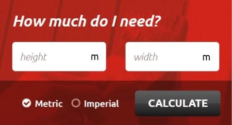 how much do I need calculator